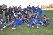 Και φέτος το Κύπελλο στο Καταστάρι 2-1 τον Ζακυνθιακό με καλεσμένο τον Καλλιτζάκη (φωτό)