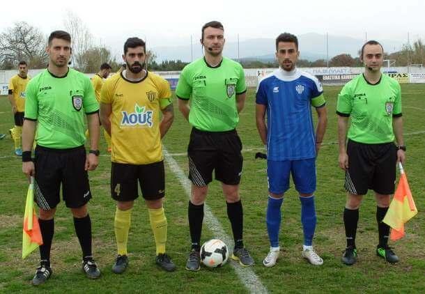 Νέα νίκη με ανατροπή η Αχαϊκή 3-2 την Δόξα Μεγαλόπολης (φωτό)