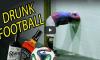 Πως είναι να παίζουν μπάλα τύφλα μεθυσμένες ομάδες;